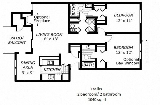 Trellis Floor Plan 6