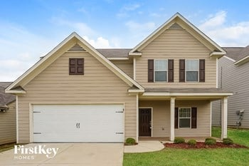 845 Clover Circle 4 Beds House for Rent Photo Gallery 1