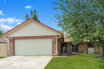 9840 WILLOW WIND DR 3 Beds House for Rent Photo Gallery 1