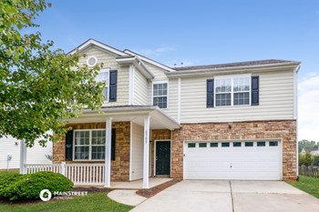 6705 BLACKWOOD LN 4 Beds House for Rent Photo Gallery 1