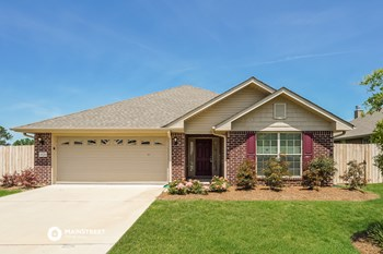 1020 Brookhaven Dr 3 Beds House for Rent Photo Gallery 1