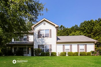 454 Creek Crossing Court 3 Beds House for Rent Photo Gallery 1