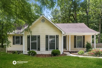 6707 FLAT ROCK DR 3 Beds House for Rent Photo Gallery 1