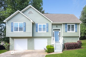 1277 W Briar Ridge Court 4 Beds House for Rent Photo Gallery 1