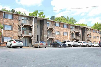 6970 Shenandoah Trail 2 Beds Apartment for Rent Photo Gallery 1