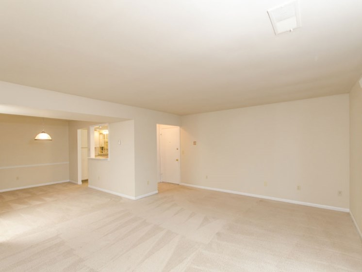 Spacious Apartments in Muskegon MI