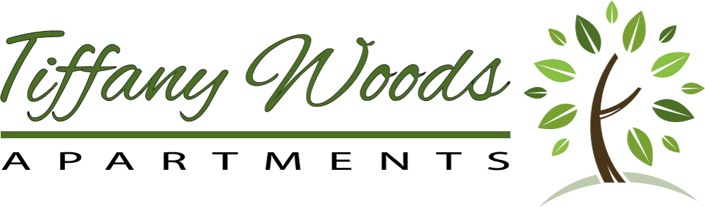 Tiffany Woods Logo