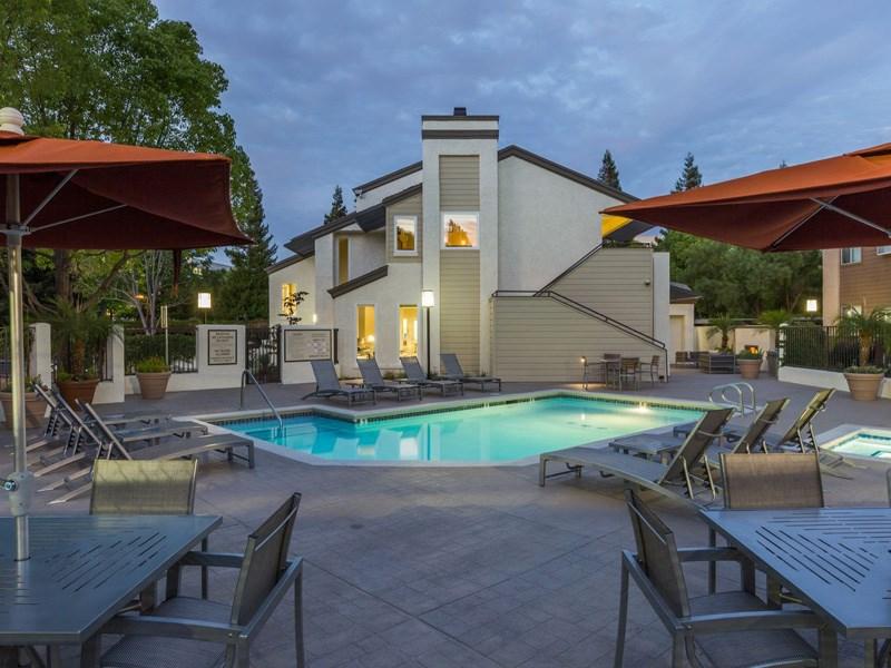New Apartments In Pleasanton Ca