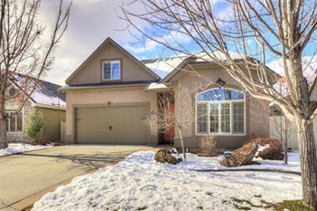 2045 East Mountain Man Drive 3 Beds House for Rent Photo Gallery 1
