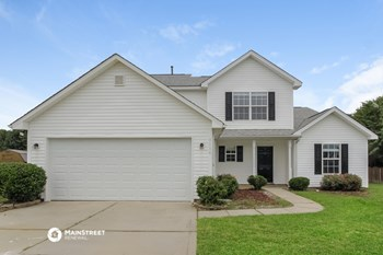 3114 MONTCALM CT 3 Beds House for Rent Photo Gallery 1