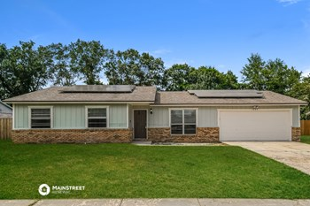1684 Debbie Lane 4 Beds House for Rent Photo Gallery 1