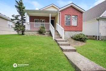 9810 WILLIAMSBOROUGH LN 3 Beds House for Rent Photo Gallery 1