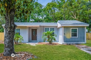 4733 IRVINGTON AVE #1 3 Beds House for Rent Photo Gallery 1