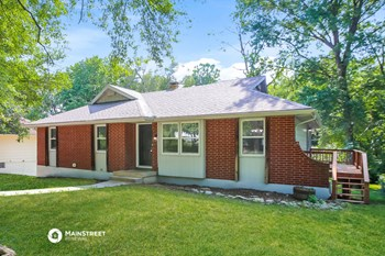 6208 Wayne N Avenue 3 Beds House for Rent Photo Gallery 1