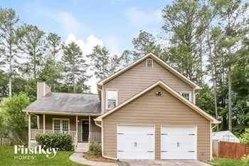 5395 Telford Court 4 Beds House for Rent Photo Gallery 1