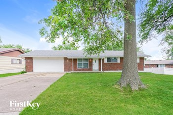 4116 Brevity Drive 3 Beds House for Rent Photo Gallery 1