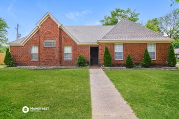 4515 KINGS GRANT DR 3 Beds House for Rent Photo Gallery 1