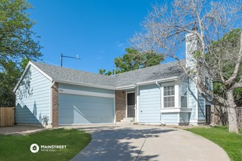 9351 Balsam Court 3 Beds House for Rent Photo Gallery 1