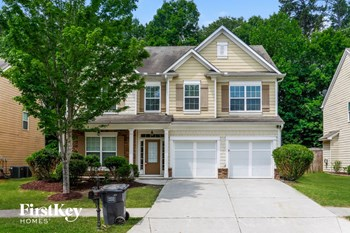 1012 Gather Drive 4 Beds House for Rent Photo Gallery 1