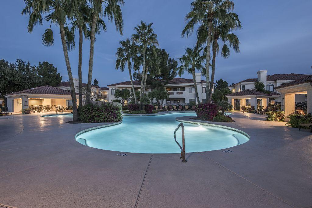 San Montero Luxury Apartments photogallery 57