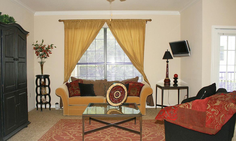 Ventana Oaks Apartments Austin - Latest BestApartment 2018