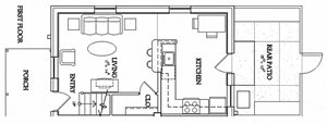 1 Bedroom - Loft
