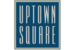 Uptown Square Apartments Property Logo 0