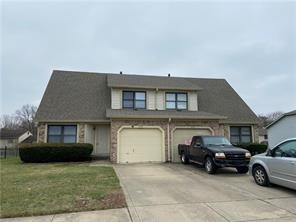 1537 Timber Village Drive 2 Beds House for Rent Photo Gallery 1