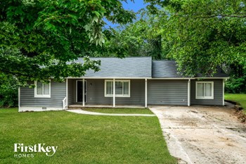 2738 N Bogan Road 3 Beds House for Rent Photo Gallery 1