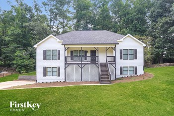 321 Spring Ridge Drive 3 Beds House for Rent Photo Gallery 1
