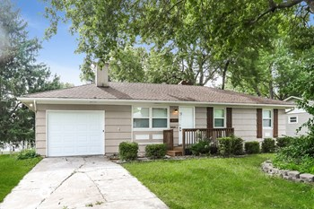4107 Mccoy S Street 3 Beds House for Rent Photo Gallery 1
