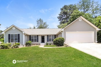 4425 BONNEVILLE DR 3 Beds House for Rent Photo Gallery 1