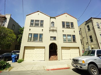 2211 Channing Way 3 Beds Apartment for Rent Photo Gallery 1