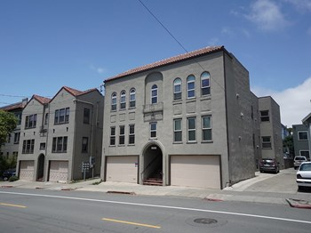 2215 Channing Way Studio-4 Beds Apartment for Rent Photo Gallery 1