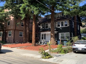 2541-2543 Piedmont Ave. Studio-3 Beds Apartment for Rent Photo Gallery 1