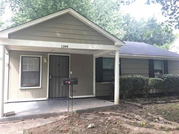 1399 Gherald Street 4 Beds House for Rent Photo Gallery 1
