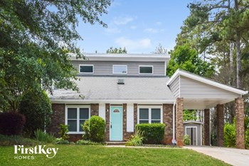 2612 Fieldstone View Lane SE 3 Beds House for Rent Photo Gallery 1