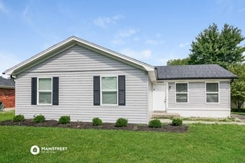 3705 BARTLETT CT 3 Beds House for Rent Photo Gallery 1