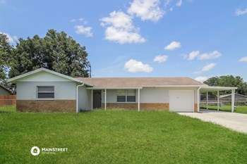 6781 Yucatan Dr 3 Beds House for Rent Photo Gallery 1
