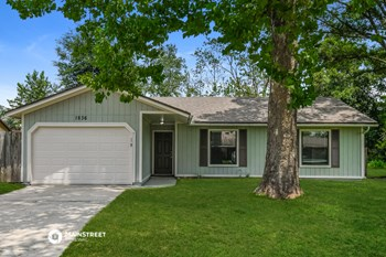 1836 SHANNON LAKE DR 3 Beds House for Rent Photo Gallery 1