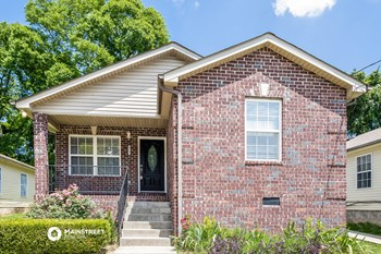 1814 A Seminary St 4 Beds House for Rent Photo Gallery 1