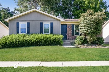 5619 WOODED LAKE DR 3 Beds House for Rent Photo Gallery 1