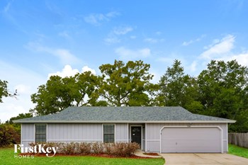 2966 Russell Oaks Drive 3 Beds House for Rent Photo Gallery 1
