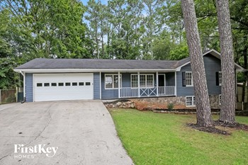 4831 Arrowhead Trail West SW 3 Beds House for Rent Photo Gallery 1