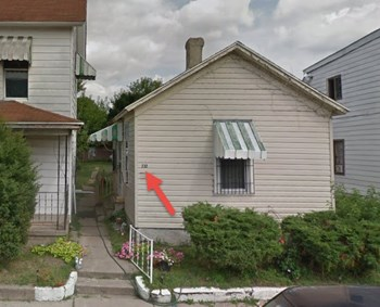 732 Webster Street 1 Bed House for Rent Photo Gallery 1