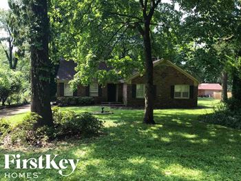 3063 S Glengarry Road 4 Beds House for Rent Photo Gallery 1