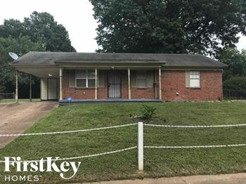 3170 Harvester Lane 3 Beds House for Rent Photo Gallery 1