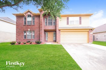 1414 W April Rain Court 4 Beds House for Rent Photo Gallery 1