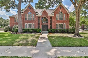 16418 Lakestone Dr 4 Beds Apartment for Rent Photo Gallery 1