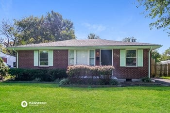 3222 PATRICIA DR 3 Beds House for Rent Photo Gallery 1